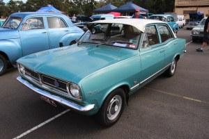 1969 Holden Torana HB SL Sedan | This is the 1st