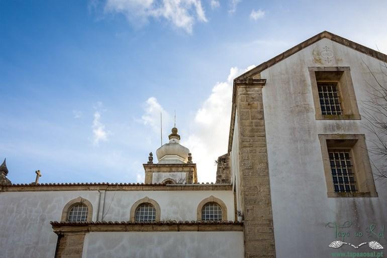 Convento de São Francisco em Alenquer