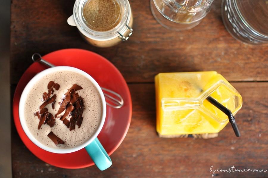 Backlane Coffee @ Melaka