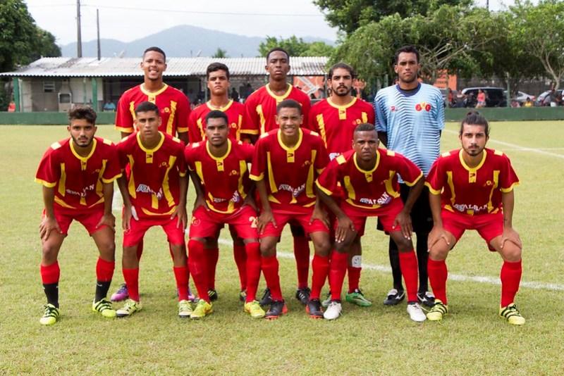 XV do Suarão vence Torneio Luiz Gonzaga Dias Filho, da categoria Cinquentão