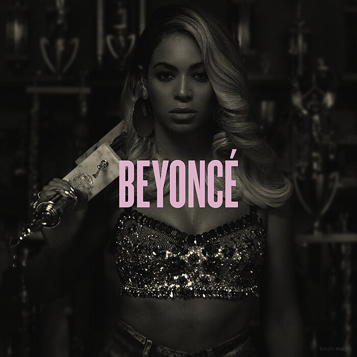 Beyonc BEYONC The Release Of This Album Was So Crazy