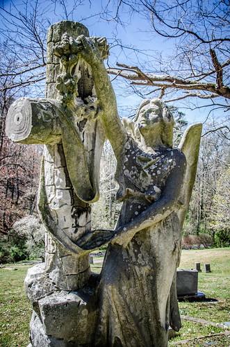 Lucy Ann Cliff Grave-003