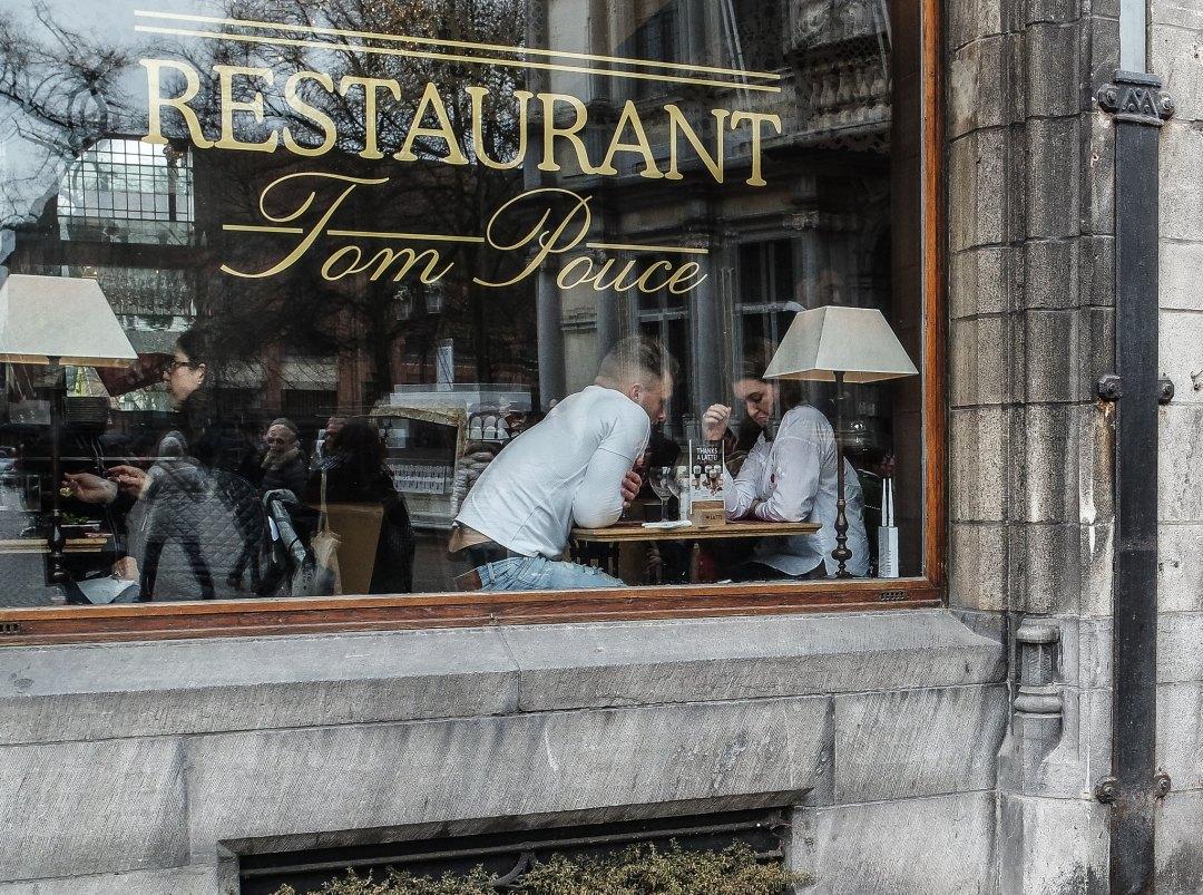Dove mangiare in Belgio