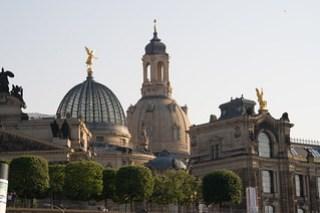 Dresdner Dächer