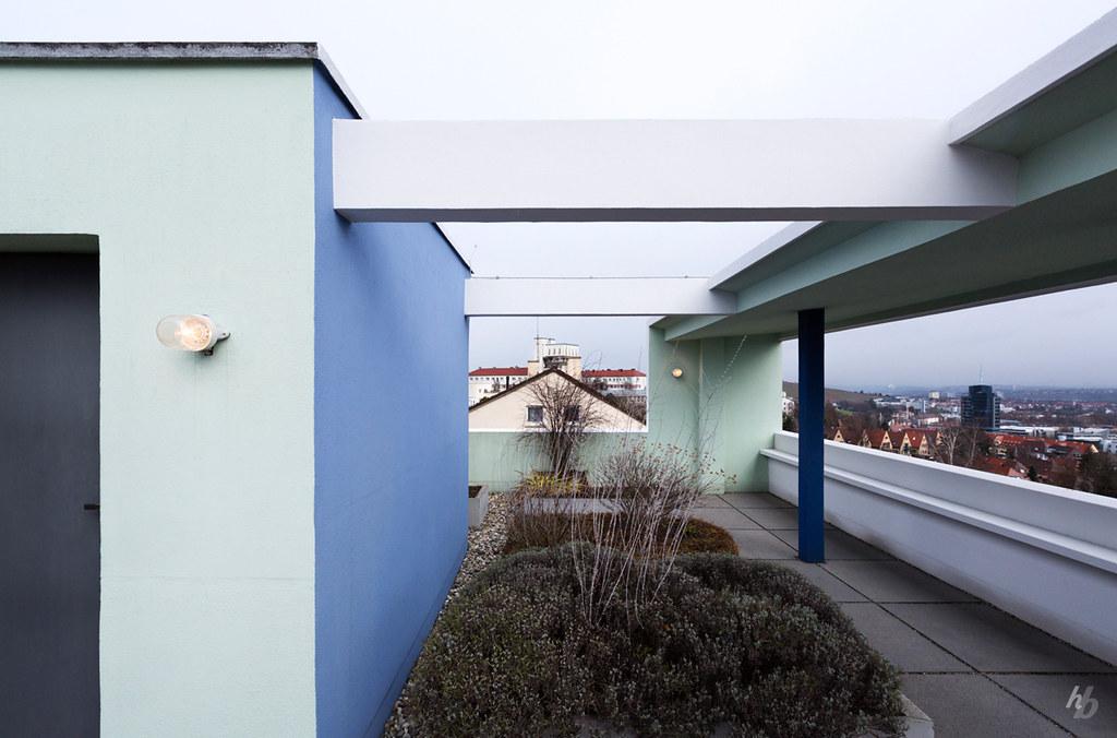 Haus Le Corbusier Haus Le Corbusier At