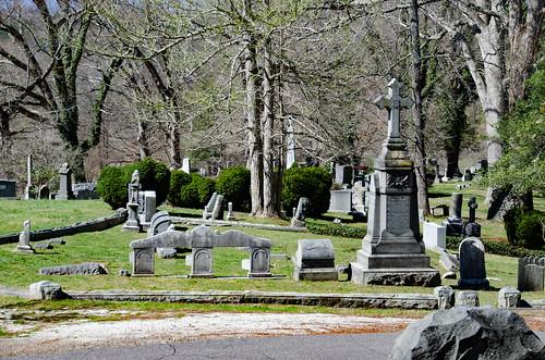 Riverside Cemetery Asheville-019