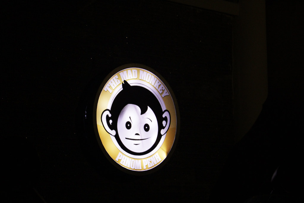 Mad Monkey Hostel