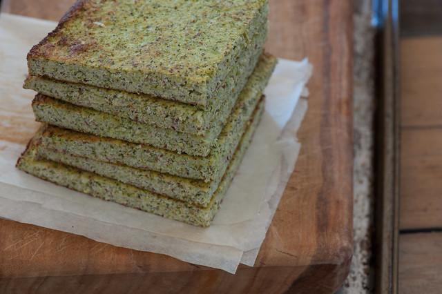 Broccoli Sandwich Bread-2