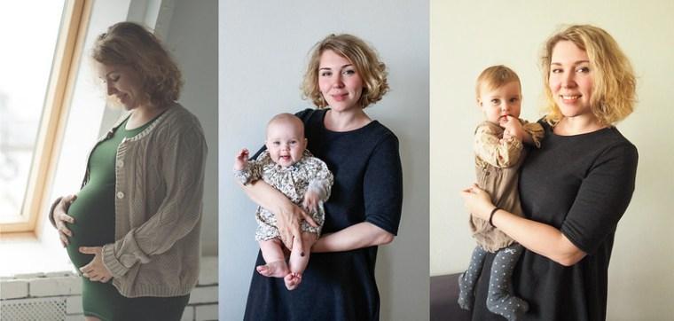 Katia 1 year 4 months
