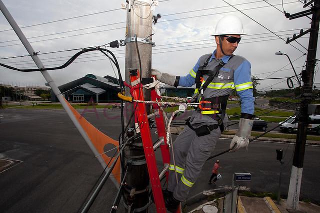 Celpa, em nota, afirma que investe em Juruti para melhor qualidade da energia, celpa - pará