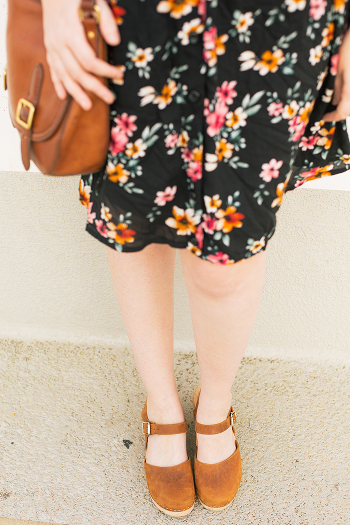 austin fashion blogger stripes and modcloth floral skirt10