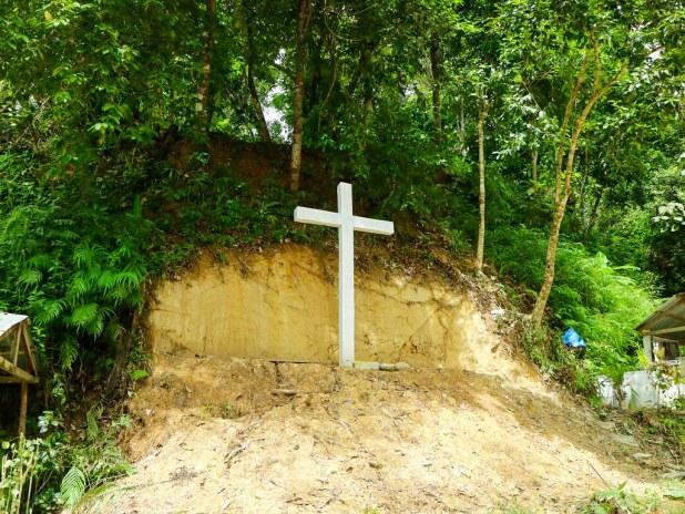 Cementerio de Port Barton