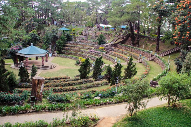 Inside Camp John Hay-12