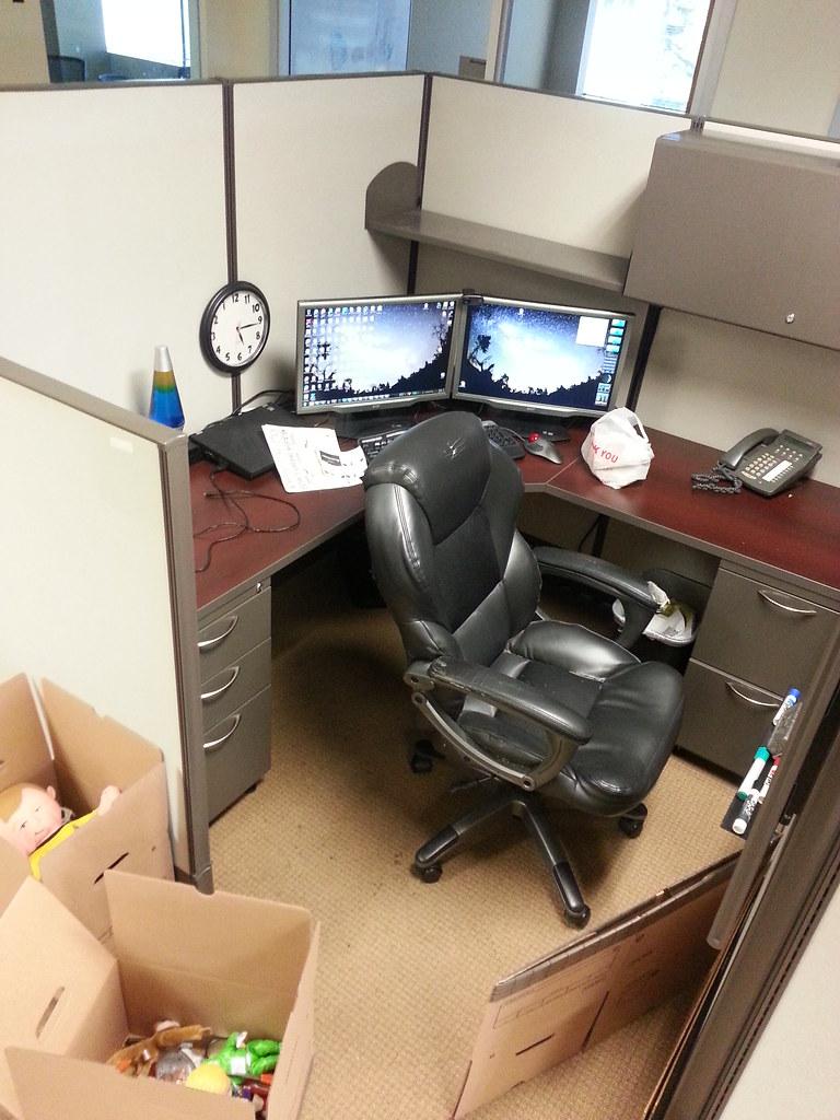 Office Desk Home Office