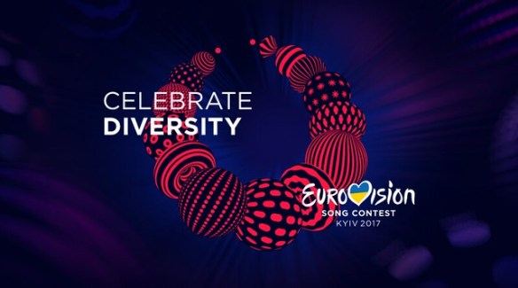 Celebrate diversity - Eurovisiesongfestival 2017