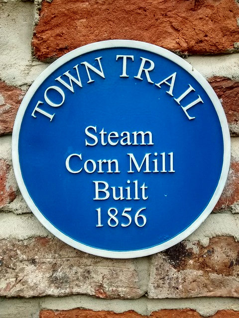 Guisborough Steam Corn Mill