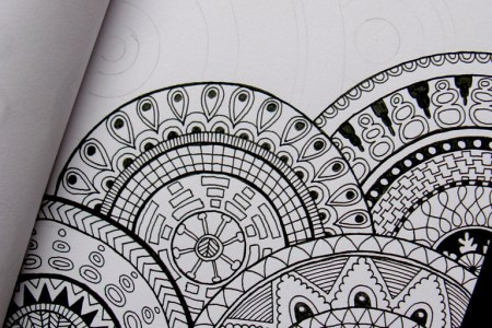 And Patterns Coloring Books For Adults Volume Send You High Resolution Beautiful Mandala Designs By Bungle
