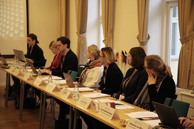 Non-Violent Childhoods Project Launch Meeting