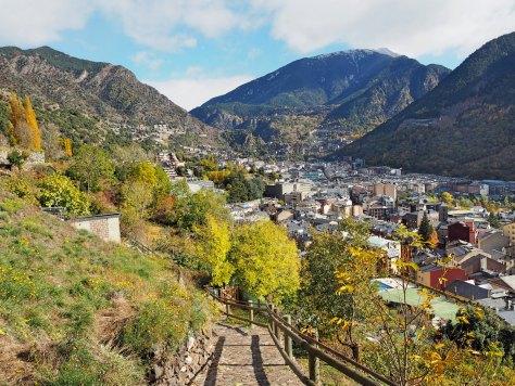 Andorra la Vella, Rec del Solà 7