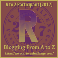 #AtoZChallenge Regardless #Fiction #SFF @JLenniDorner