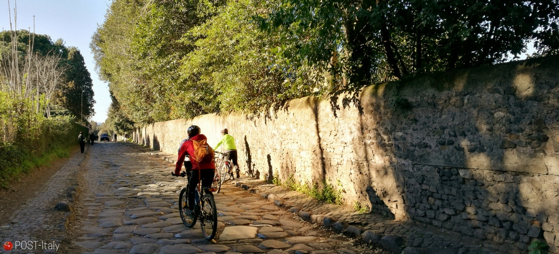 bike-Via-Ápia