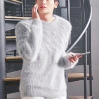 Strong Woman Do Bong Soon Fashion: CEO Ahn Min Hyuk