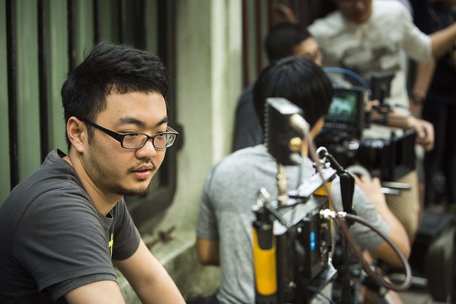 Who Killed Cock Robin Director Cheng Weihao