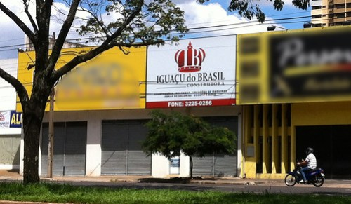 Iguaçu do Brasil