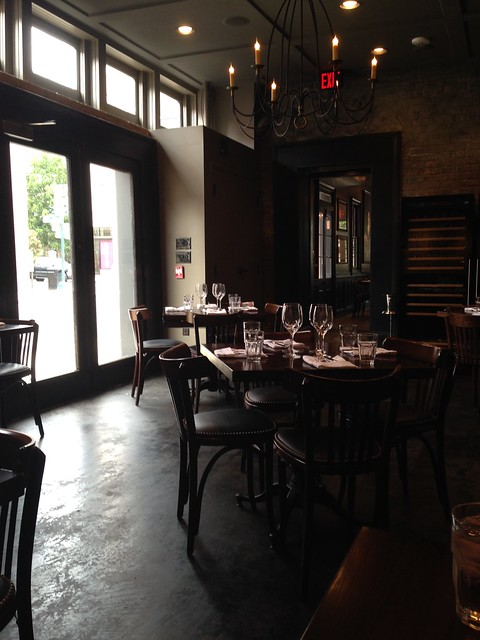 Dining Room, Balise, New Orleans
