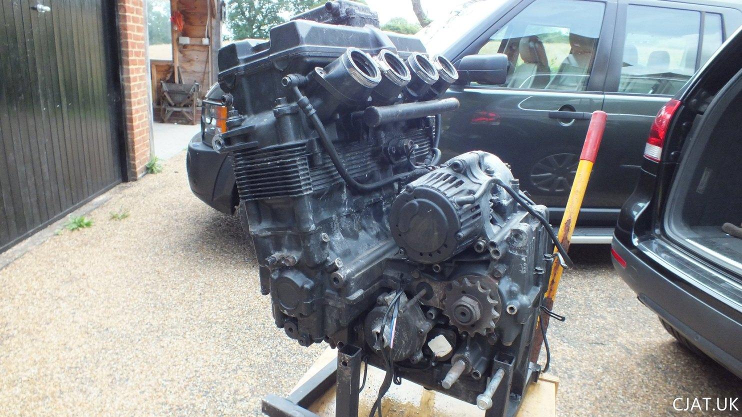 23. UPDATE 2016 – Engine Problems