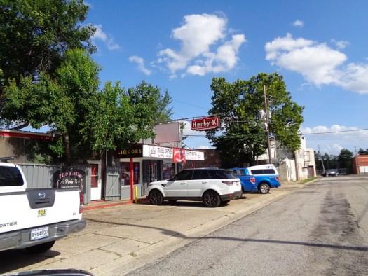 Herby K's, Shreveport LA