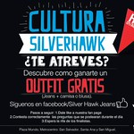 OUTFIT gratis cultura SILVER HAWK jeans