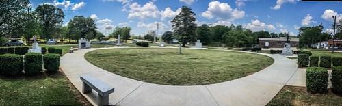Griffin War Memorial