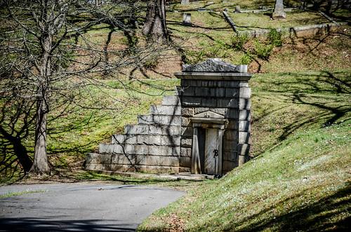 Riverside Cemetery Asheville-058