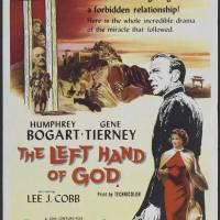 A Mão Esquerda de Deus (1955)