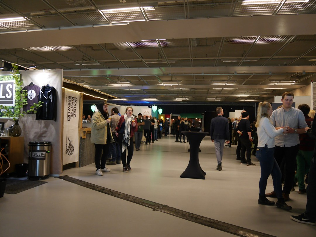 uppsala beer whiskey festival