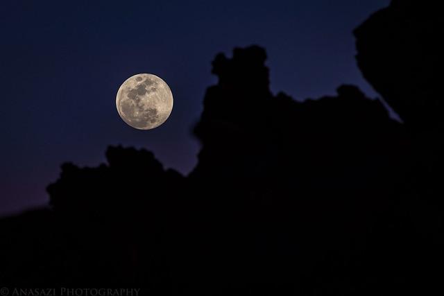 Camp Moon