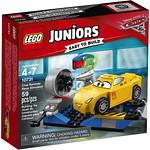LEGO Cars 3 - 10731 Cruz Ramirez Race Simulator