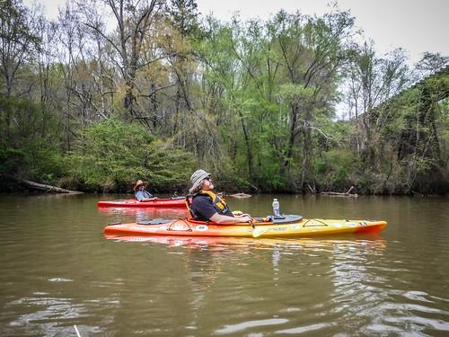 Saluda River at Pelzer-99