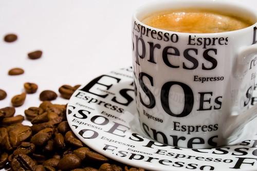 Espresso not expresso #AtoZChallenge #Fiction #SFF @JLennidorner