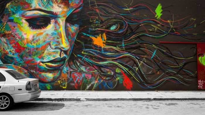 Wynwood Art, Miami