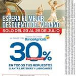 Descuento tarjetas banco agricola IMPRESA REPUESTOS - 21jul14
