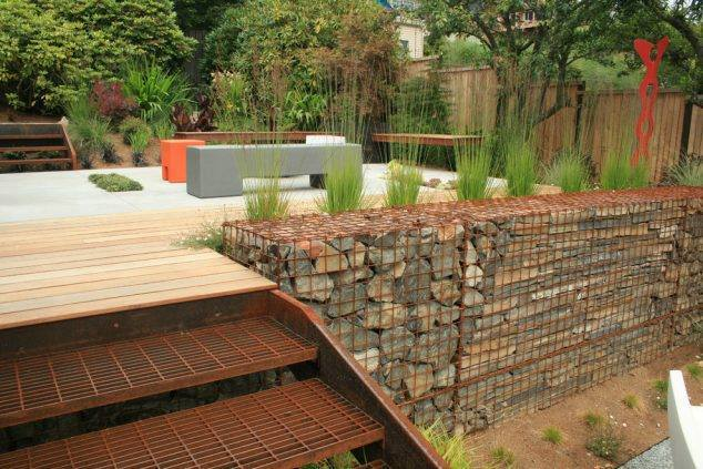 Creative backyard landscape design ideas 5