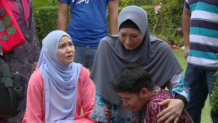Ayu Raudah Kembali Dalam Drama Bersiri ANAK BERTUAH 2