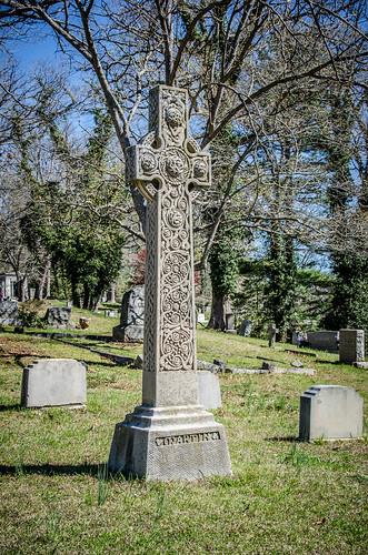 Riverside Cemetery Asheville-011