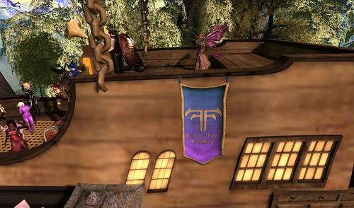 Fantasy Faire Radio