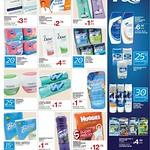 Descuentos en productos de cuidado personal - 22jul14