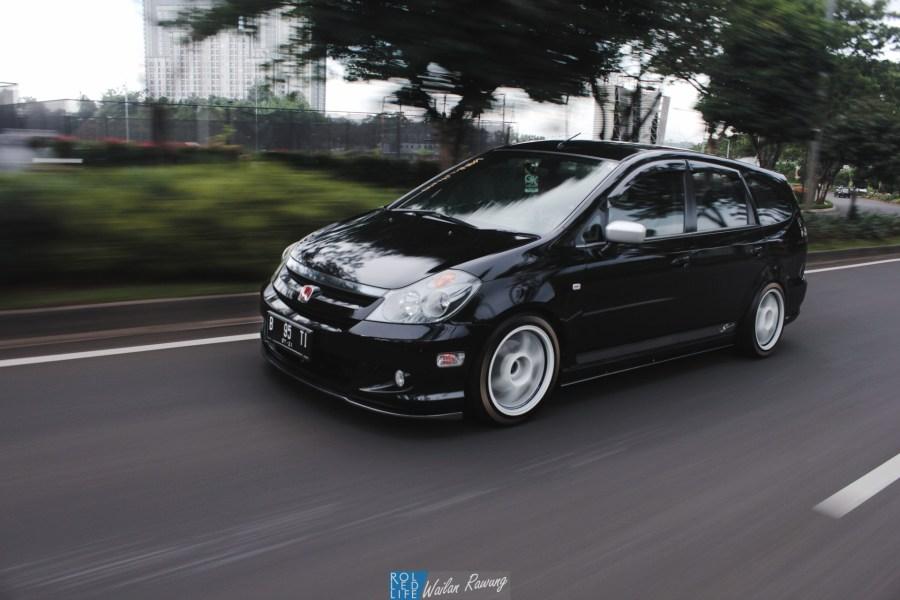 Dhuran Honda Stream JDM-3