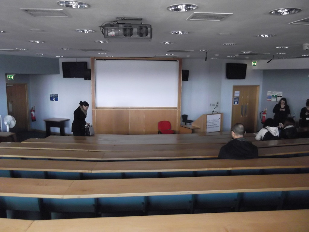 Nottingham Trent University | 英國升學專家:英倫海外升學中心