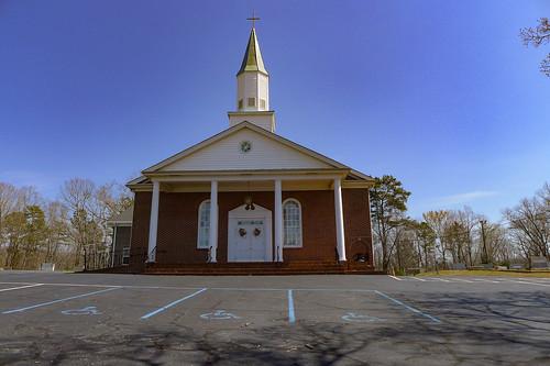 Rebohoth Church-001